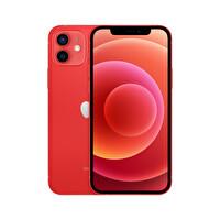 Apple iPhone 12 64GB (Product)Red Akıllı Telefon