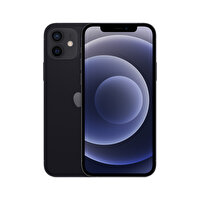 Apple iPhone 12 128GB Black Akıllı Telefon