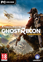 Aral Tom Clancy's Ghost Recon Wildlands PC Oyun