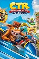 Aral Crash Team Racing Xbox One Oyun