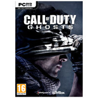 Aral Call Of Duty Ghost Pc Oyun