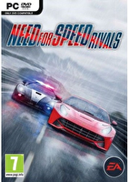 ARAL NFS RIVALS PC OYUN