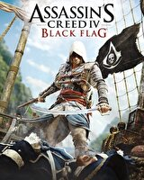 Aral Assassins Creed IV Black Flag Standard Edition PC Oyun