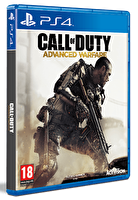 Aral Call Of Duty Advanced Warfare Ps4 Oyun