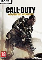 Aral Call Of Duty Advanced Warfare Pc Oyun
