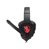 Preo My Game Gaming Kulaklık MG11 - Kırmızı