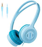 Onikuma  M100 Kafa Bantlı Kulaklık Mavi