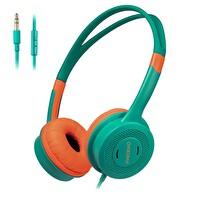 Onikuma M100 Kafa Bantlı Kulaklık Yeşil