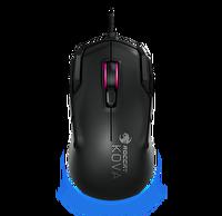 Roccat Kova Aimo RBG Oyuncu Mouse Siyah