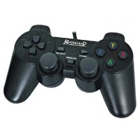 Kontorland PS-3007 Ps3 / PC Usb Analog Gamepad