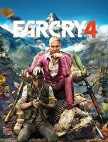 Aral Far Cry Ps4 Oyun