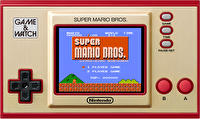 GAME & WATCH : SUPER MARIO BROS. Oyun