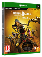 Mortal Kombat 11 Ultimate Xbox One Oyun