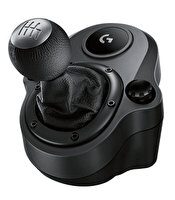Logitech Driving Force Shifter G29/G920 Uyumlu 941-000130