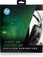 HP Pavilion Gaming 600 Gaming Headset (4BX33AA)