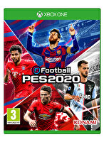 Aral Pes 2020 XBox One Oyun