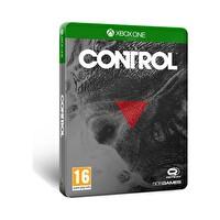 505 Games Control Deluxe Edition Xbox Oyun