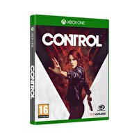 505 Games Control Xbox One Oyun