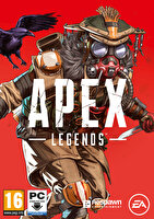 Aral Apex Legends Bloodhound PC Oyun