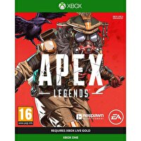 Aral Apex Legends Bloodhound Xbox One Oyun