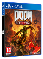 Doom Eternal PS4 Oyun