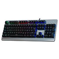 Rush Paladin RK910 Full Mekanik RGB Işıklı Oyun Klavyesi
