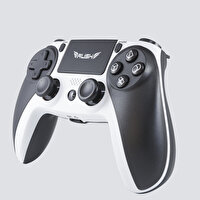 Rush Medallist GBT959 Kablosuz PS3/PS4 Beyaz Gamepad