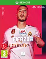 Aral Fifa 20 Xbox One Oyun