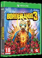 T2 Borderlands 3 Xbox One Oyun