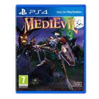 Medievil PS4 Oyun