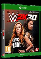 WWE 2K20 Standart EDT Xbox One Oyun