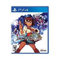 505 Games Indivisible Ps4 Oyun