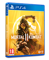 Warner Bros  Kombat 11 PS4 Oyun