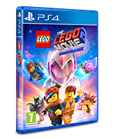 Lego Movie 2 PS4 Oyun