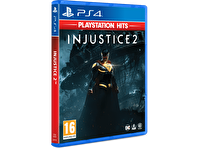 Injustice 2 PS4 Hits Oyun