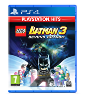 Warner Bros Lego Batman 3 PS4 Hits Oyun