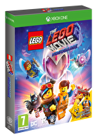 Lego Movie 2 Videogame Xbox One Oyun