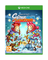 Scribblenauts Showdown Xbox One Oyun