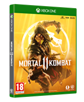 Mortal Kombat 11 Xbox One Oyun