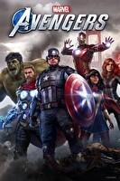 Marvel's Avengers Xbox One Oyun
