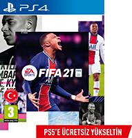 FIFA 21 PS4 OYUN