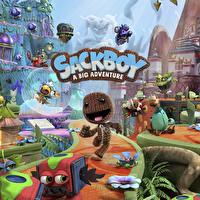Sackboy PS5 Oyun