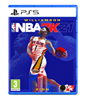 NBA 2K21 PS5 Oyun