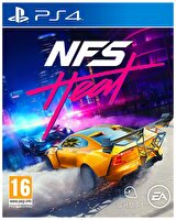 Aral Need For Speed Heat PS4 Oyun