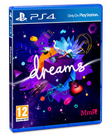 Dreams PS4 Oyun