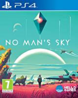 Sony No Man S Sky Ps4 Oyun