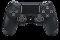 Sony PS4 Dualshock V2 Siyah Oyun Kolu