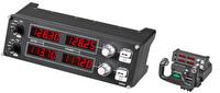 Logitech G Saitek 945-000011 Pro Flight Radyo Kontrol Ünitesi