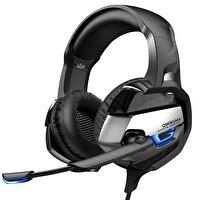 Onikuma K5 Gaming Kulaklık Siyah/Gri