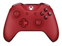 Xbox One Kırmızı Kablosuz Kumanda